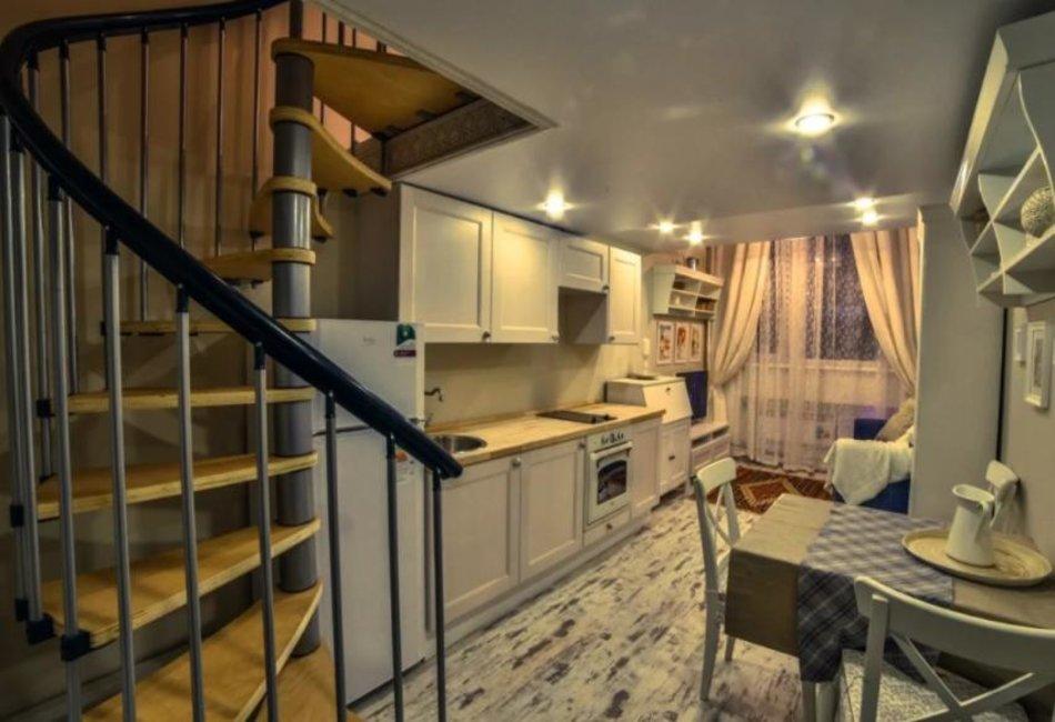 Апартаменты аэровилла сколько стоит аренда квартиры в дубае на месяц